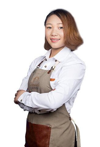 欧米奇咖啡师培训讲师-王东梅/Maeres